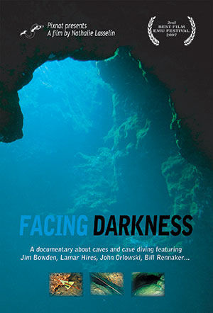 Film-Facing darkness