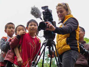 Photojournaliste